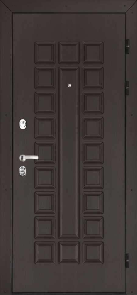 Металлические двери  СЕНАТОР CISA
