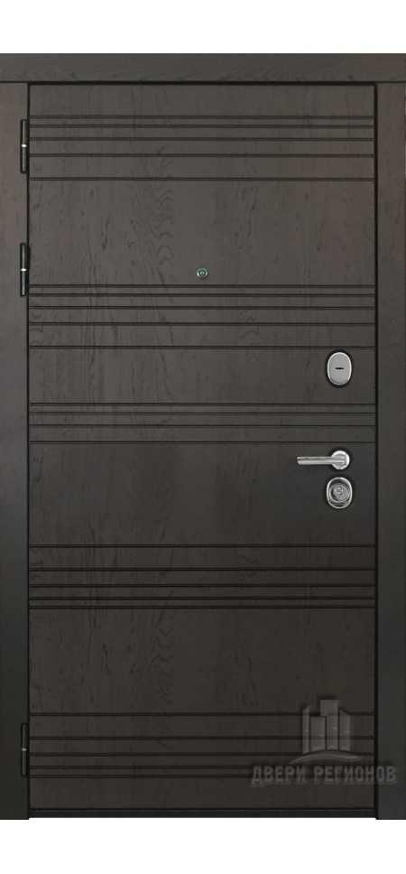 Металлическая входная дверь Regidoors Министр