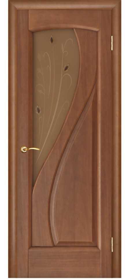 Ульяновские двери МАРИЯ, Межкомнатные двери, Шпонированные