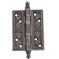 Выберите цвет  фурнитуры: Черненое серебро