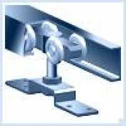 Механизмы для раздвижных систем