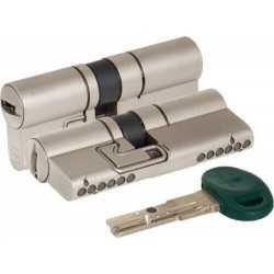 Цилиндровый механизм C31D464601C5 92 мм (41+10+41)