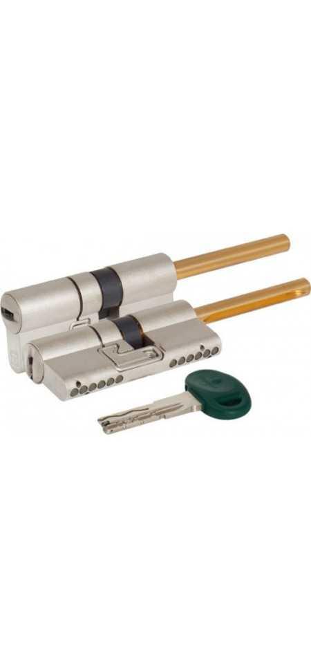 Цилиндровый механизм C48P413101C5 (72 мм/36+10+26)