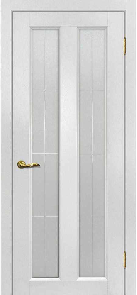 Межкомнатная дверь Тоскана-5