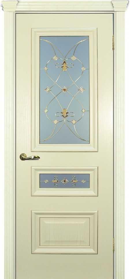 Межкомнатная дверь Фрейм 05