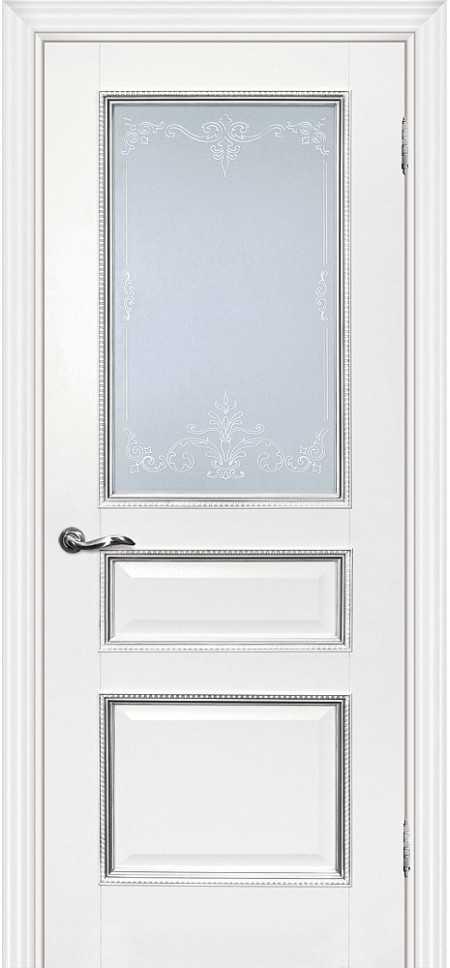 Межкомнатная дверь Мурано-2