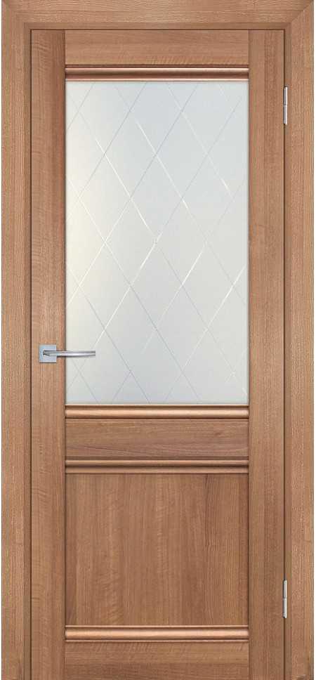 Межкомнатная дверь Техно 702