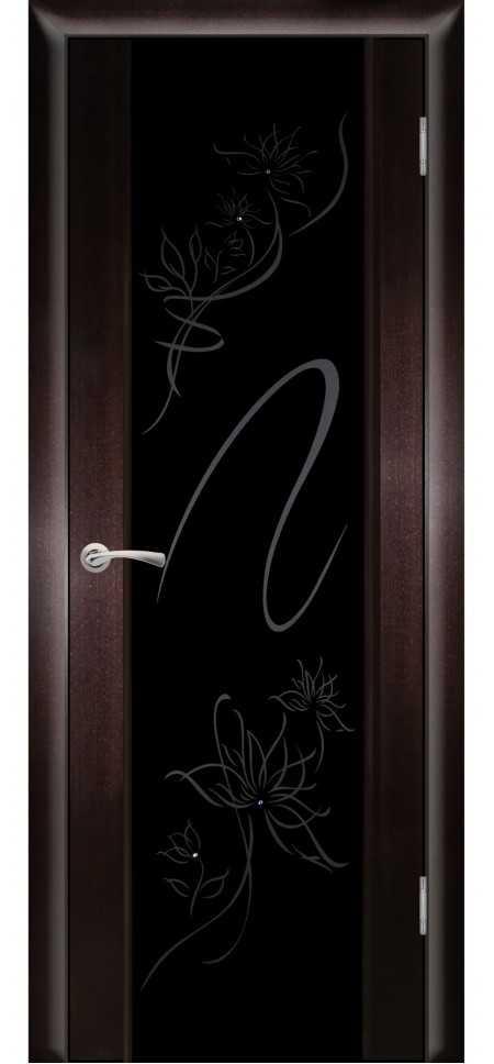 Межкомнатная дверь Плаза-3