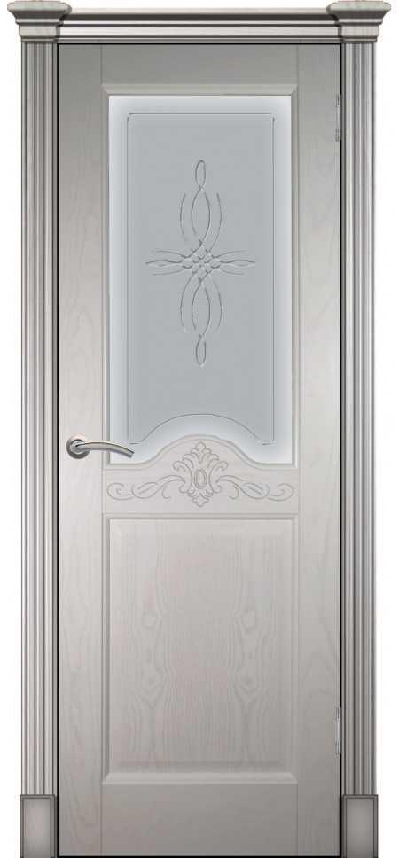 Межкомнатная дверь Прованс-10