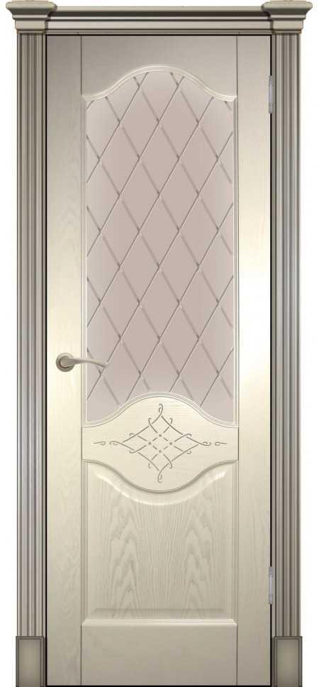 Межкомнатная дверь Прованс-4