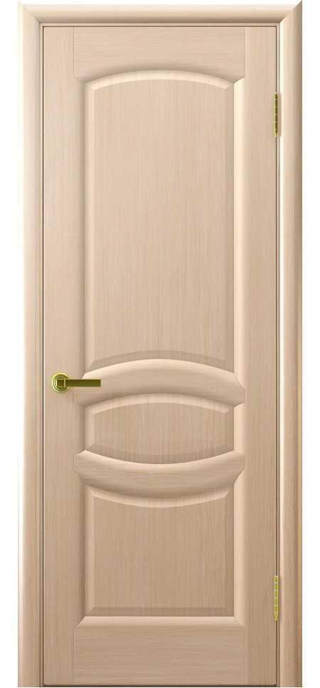 Ульяновские двери АНАСТАСИЯ, АНАСТАСИЯ, Межкомнатные двери, Шпонированные